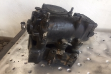 Scania | SCANIA 143M 500 STEERING UNIT