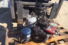 Scania | SCANIA 143M STEERING UNIT