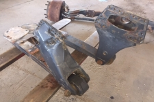 Scania | 143.500 chassis parts