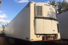 Other | CHEREAU  THERMOKING SMX-II