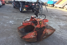 Other | KINSHOFFER GRABBLE HYDRAULIC