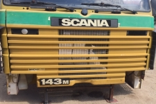 Scania | 143 450 FRONT GRILL