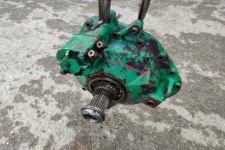 Netam | 2 AXLES TIPPER TRAILER