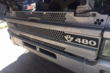 Scania | Scania 164 Front Low Grill