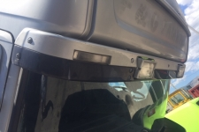 Scania | Scania 164 Sun Visor with Lights