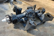 Mercedes-Benz | GEARBOX ZF 4+4 MANUAL