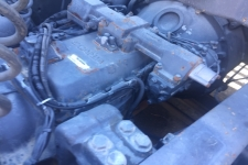 Scania | Scania 164 gearbox