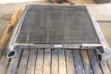 Scania | SCANIA 164 INTERCOOLER
