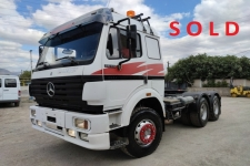 MAN | 16.192 (4X2)TIPPER&CRANE