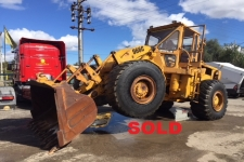 Caterpillar | 966 C  SOLD