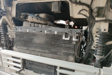 Scania | 143.500 (front grill)