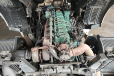 Scania | SCANIA 143M 6X2 BACK AXLES
