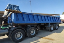 Scania | SCANIA 110 6X4 (BACK AXLES)