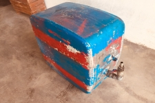 Other | ALLUMINIUM OIL TANK FOR TIPPER