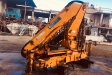 Other | EFFER 14100 2 HYDRAULICS EXT