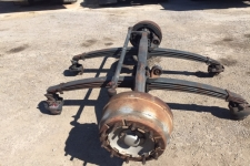 Scania | SCANIA 143M FRONT STEERING AXLE