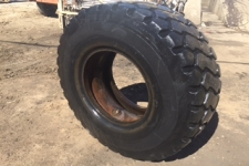 Other | MICHELIN TIRES 17,5-25