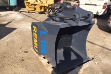 Other | Bucket REMU L100