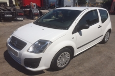 CITROEN | Citroen C2 1400cc diesel Manual